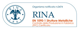 certificazione en 1090